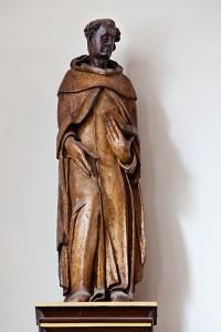 św. Dominik w Żninie