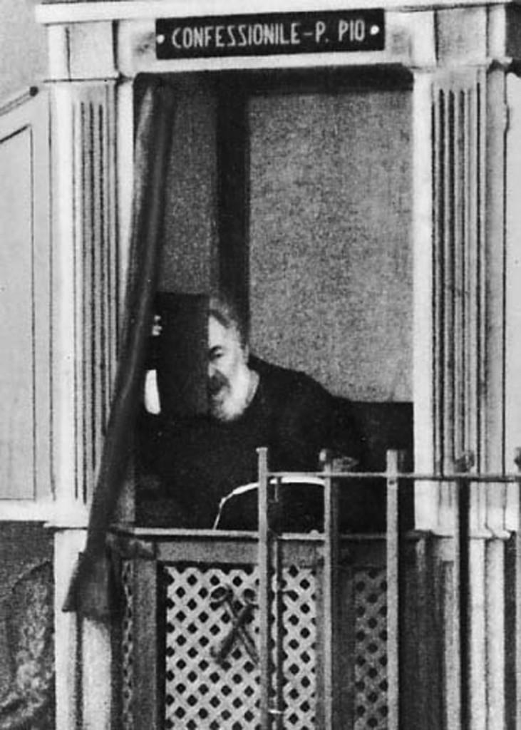 Padre Pio 1