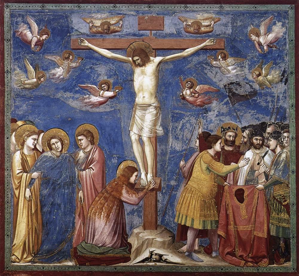 Giotto_Cruxifixion