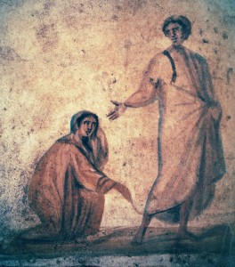 healing_of_a_bleeding_women_marcellinus-peter-catacomb21