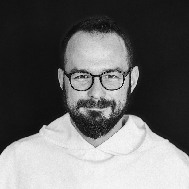 Piotr Geisler OP